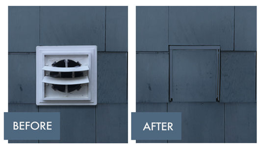before and after hide-a-vent